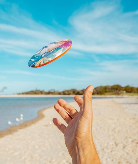 Frisbee Waboba, Paradise, 20 cm