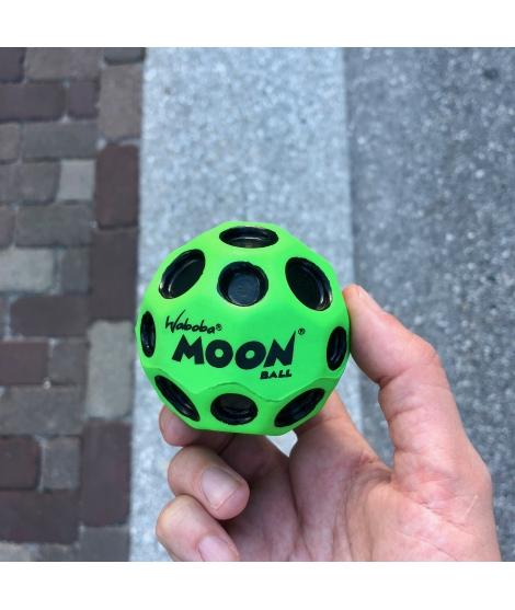 Minge pentru joaca Waboba Moon 63 mm Portocaliu